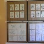 Alicja Wieczorek _ Dziennik _rysunek _ Notebook_drawing