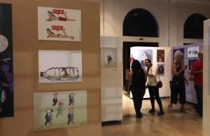 piracicaba - wystawa