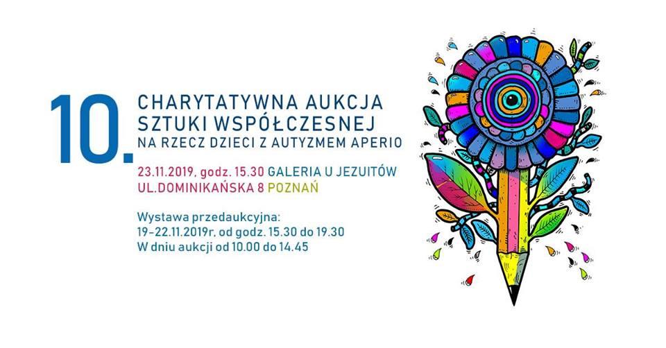 Aperio 2019- Galeria u Jezuitów